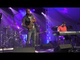 Oli Silk feat. Jackiem Joyner at 2. Algarve Smooth Jazz Festival (2017)