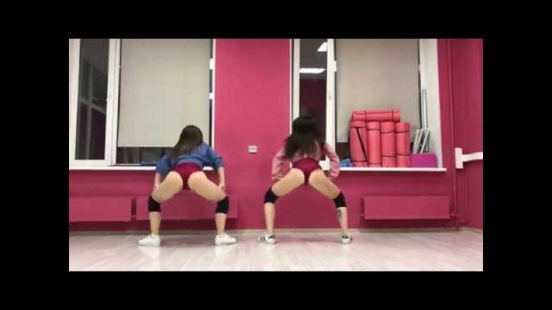 GAZIROVKA – Блэк бакарди DANCE CHOREO