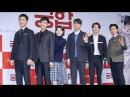 S영상 이승기 심은경 연우진 강민혁 최우식 등 '궁합 주역들의 포토타임' 4441