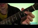 Ария - Осколок льда (Аккорды, урок на гитаре)
