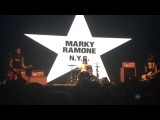 Marky Ramone - Beat on the brat (12.06.2017)