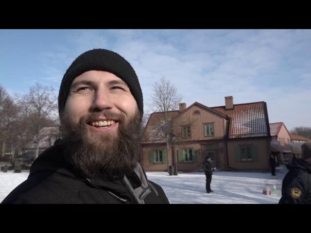 Offentlig aktivism från Näste 1 i Nyköping och Sigtuna 17 2 18
