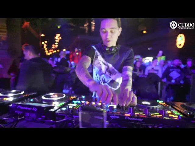 DJ Lukas @ Apokaliptika, Florida135 Fraga(ES) 02/12/2017 VIDEOSET
