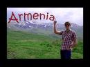 Армения. 5 дней на машине от Еревана до Татева и назад через Севан, Май 2014