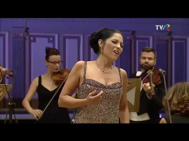 Vivica Genaux - sposa son disprezzata