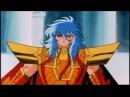 Saint Seiya Knights of the Zodiac Athena Seiya Shiryu Hyoga Shun Ikki Shaina vs Poseidon