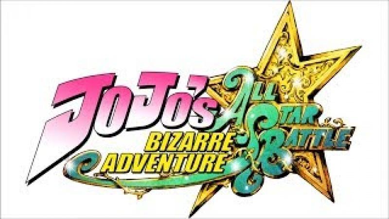 BLOODY STREAM (OST Version) - JoJos Bizarre Adventure All Star Battle