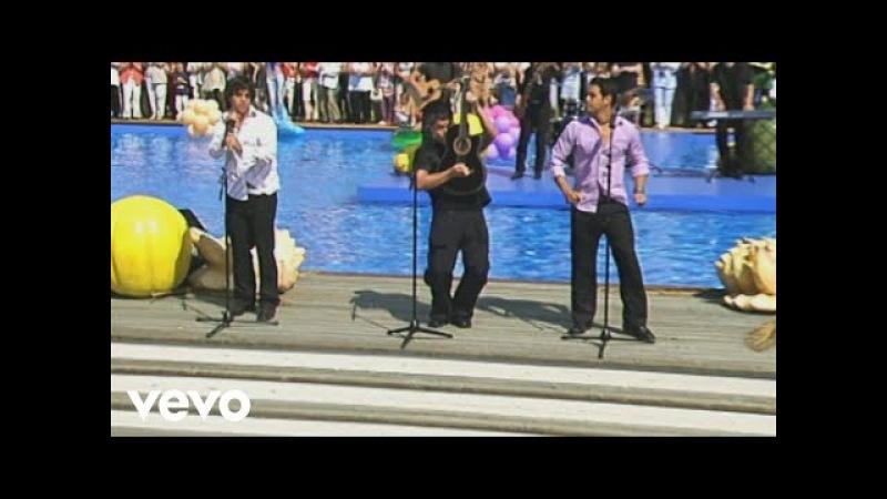 No Mercy - Where Do You Go (ZDF-Fernsehgarten 21.07.2002) (VOD)