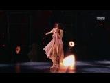 Танцы: Юля Гаффарова (Сергей Лазарев - Шепотом) (сезон 4, серия 21) из сериала Танцы  ...