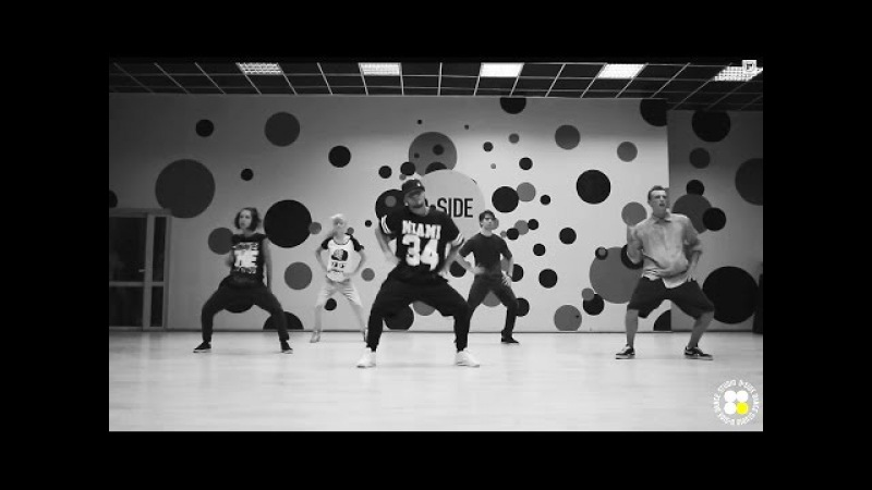 UZ – Trap Shit V15 | hip-hop choreography by Eugene Kulakovskyi | D.side dance studio