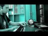 my home drum n bass video