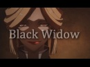Juuni Taisen - Black Widow [ AMV ]
