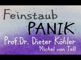 Diesel Verbot und die Feinstaub Panik - Dieselfahrverbot Alles Quarks oder was!