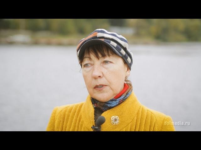 Ольга Едутова: Талисман мой, Котовский рассвет | Моя история о Долгопрудном