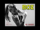 Cardio Boxing Aerobic Jump Running Workout Music Mix 14 138 bpm 32Count 2017 Israel RR Fitness