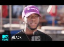 6LACK Talks Donald Trump, The Weeknd and What's Next | MTV News