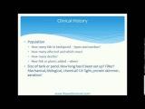 Диагностика болезней рыб для частного практикующего врача / Fish Diagnostics for the Private Practitioner (бесплатная часть вебинара)