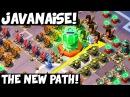 Javanaise: The New Path with Bullit! ✦ Boom Beach