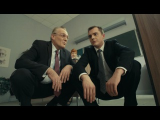 Универ: Ректор базарит с Киселём из сериала Универ. Новая общага смотреть беспла...