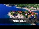 Montenegro Drone Footage: Tivat, Budva, Kotor drone video / Черногория: Тиват, Будва, Котор с дрона