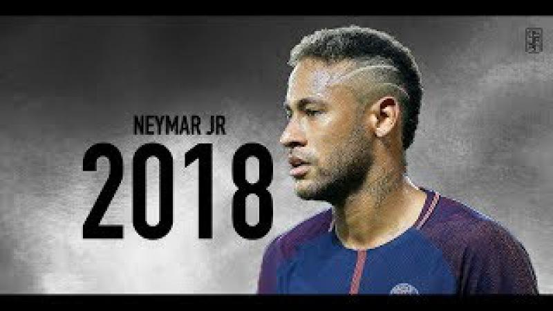 Neymar 2018 | 2017/18 - PSG | Skills Goals ᴴᴰ