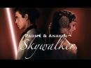 The story of Anakin Padmé Skywalker || Star Wars