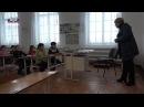 Директор Саханской школы прокомментировала учебный процесс в прифронтовом учрреждении