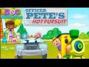 Doc McStuffins: Officer Pete's Hot Pursuit. Game for kids.