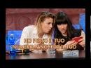 Emma Marrone ed Elisa Toffoli hanno avuto un litigato di brutto..il motivo...