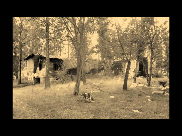Marinkallio Espoo.Deserted house.Finland UE-12