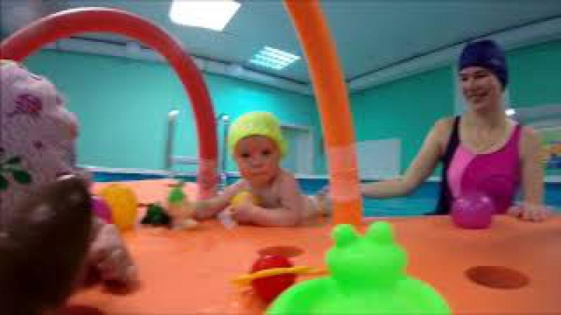 Малышня КВА-КВА