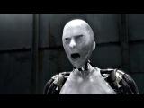 Допрос Санни. Я, робот. 2004