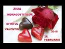 Ziua indragostitilor Ziua Sfintului Valentin -