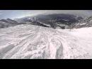 Безбашенный лыжник 2.