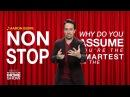 Lin-Manuel Miranda Performs 'Hamilton' in Under 3 Minutes