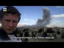 Vídeo ilustra Muhammad de 15 anos que revela ao Mundo a guerra na Síria através das redes sociais