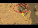 ТАМ НАС НЕ ЖДУТ! ПЕРЕСЕЛЕНИЕ НА МАРС. Что камеры МАРСАХОДА зафиксировали на поверхности МАРСА