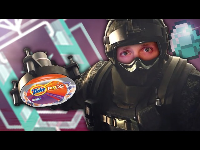 Why the Siege Community Hates Fuze