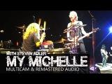 Guns N' Roses  My Michelle w Steven Adler (live LA 08.19.2016) Multicam &amp Remastered Audio