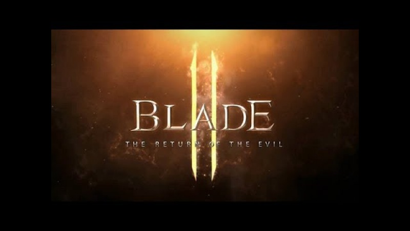 Blade 2 android game first look gameplay español