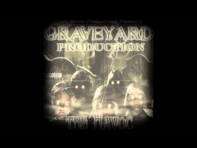 Graveyard Production Devil Shit Remastered