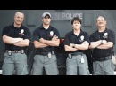 Austin Police Department S.W.A.T. Team