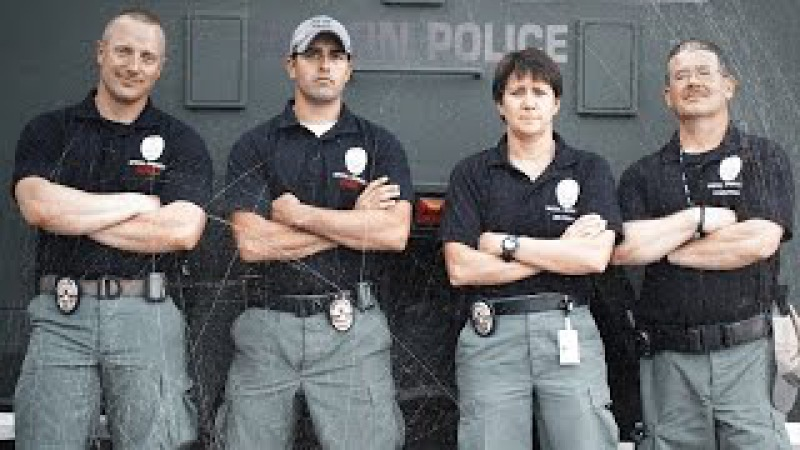 Austin Police Department S W A T Team