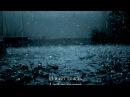 Der Bote Und es regnet С переводом И идёт дождь