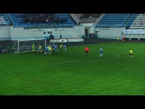 Динамо(Брянск)-Строгино(Москва) 0-2