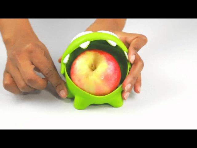 Что делают игрушки Cut The Rope в Хэппи Мил » Freewka.com - Смотреть онлайн в хорощем качестве