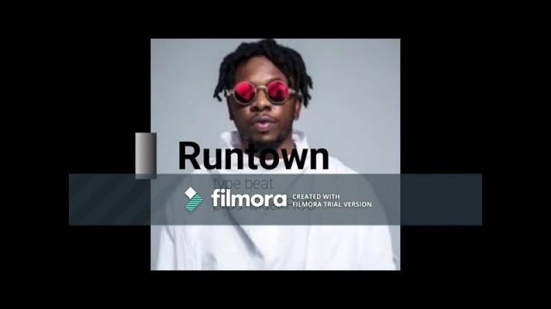 Runtown PatorangkingWizkidMr eazi type beat
