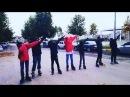 Beşiktaş Barbaros Meydanı Patenciğerin Showu 2018