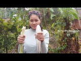 Awesome cooking soup fish with lemon Juice and Lemongrass My Food Recipe