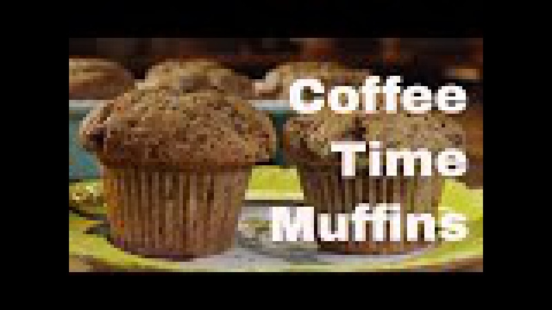 Coffee Time Muffins Recipe || Le Gourmet TV Recipes
